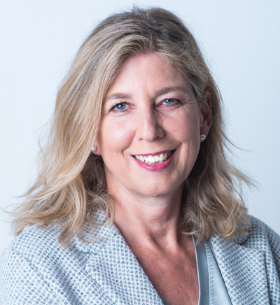 Denise Bamert Winkler - Systemischer Coach Organisationsberaterin bso